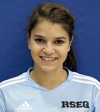 Claudia Drolet