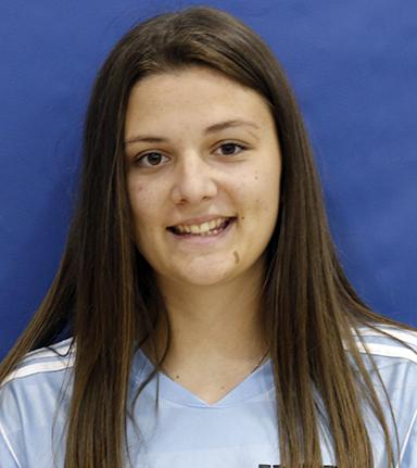 Samantha Blouin