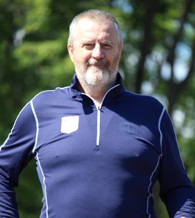 Bill McNeil